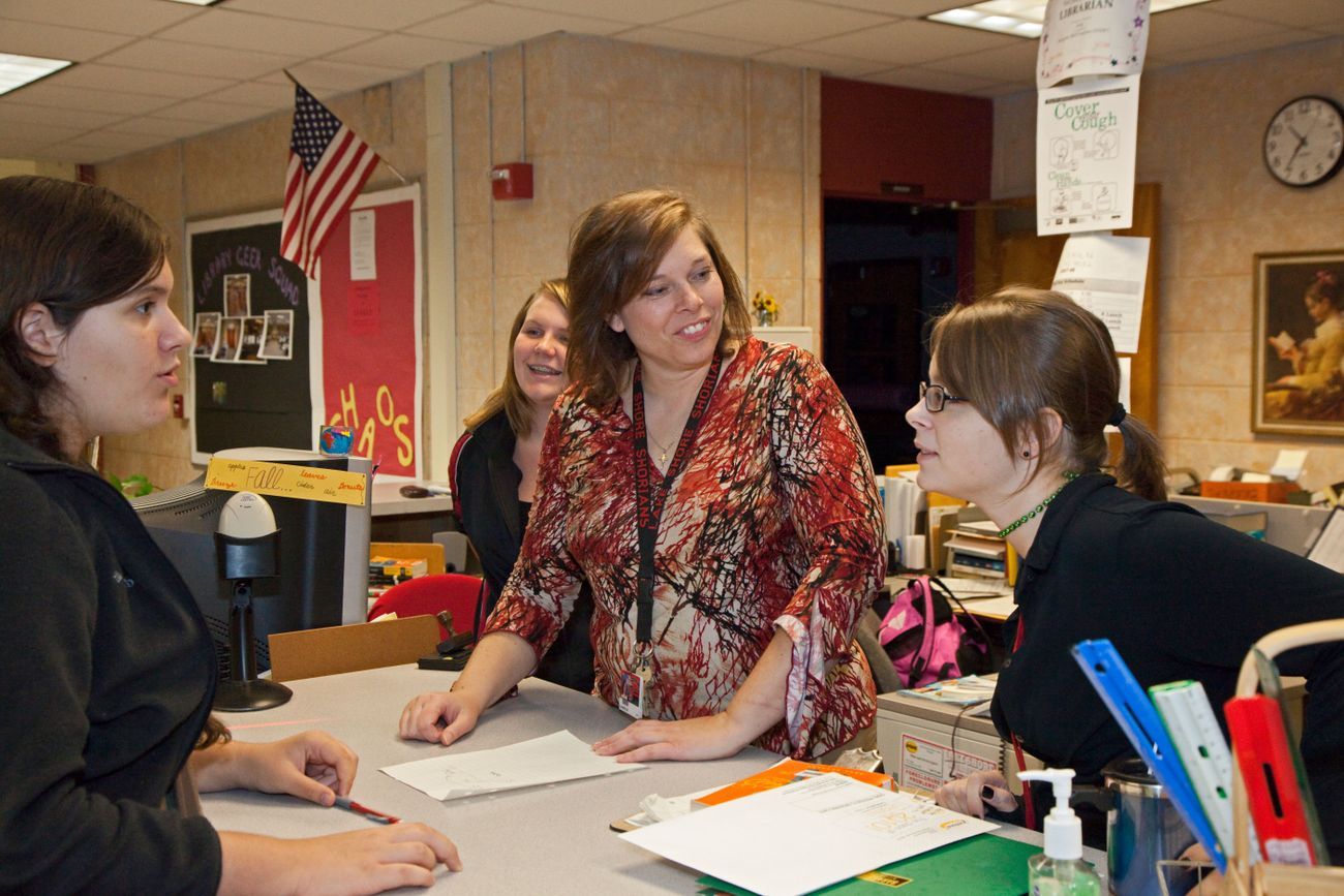 Simple Ways to Promote Student Voice in the Classroom