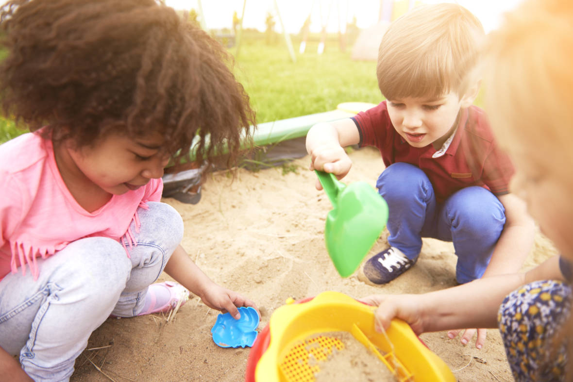 Why Preschool is the 'Most Important Year' In a Child's Development